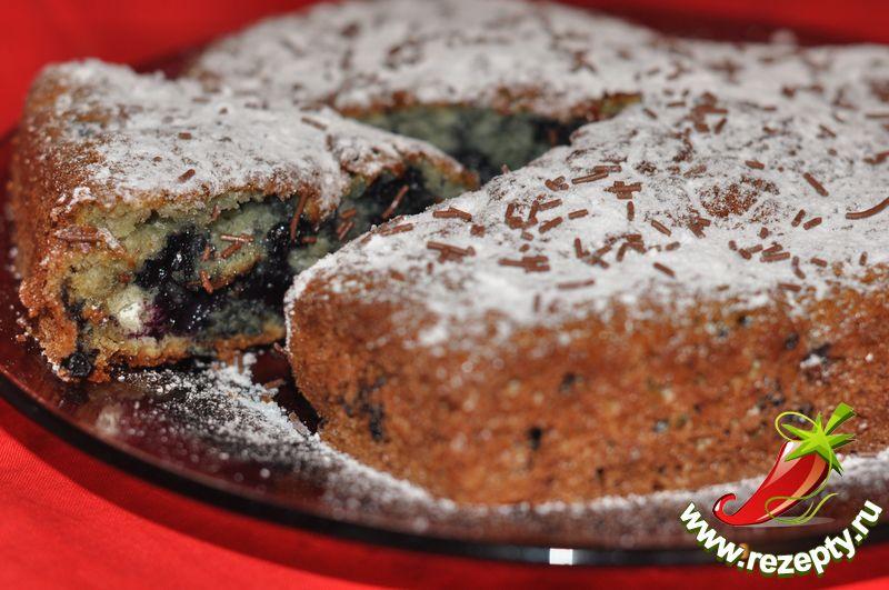 пирог на сметане рецепты с фото